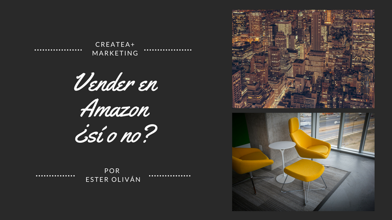 vender en amazon si o no